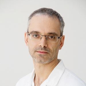 Михаил Масчан