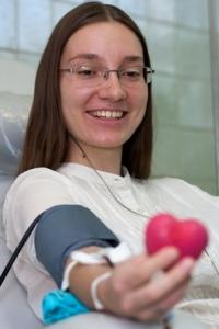 Кому нужно донорство крови