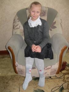 Лиля Плотникова