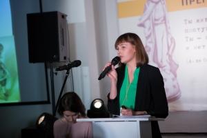 Презентация проекта фонда «Мы вместе»