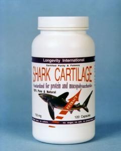 """Экстракт акульего хряща до сих пор кое-где продается как """"средство от рака"""""""