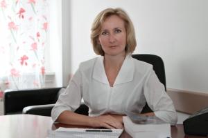 Елена Владимировна Скоробогатова