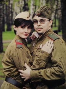 Эля и Артур