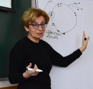 Анна Яковлевна Варга
