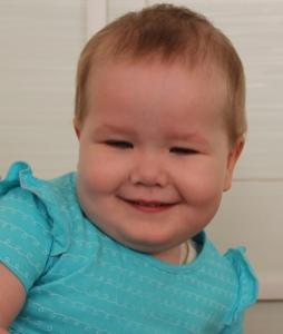 Ксюша получила терапию с «Блинцито» год назад, трансплантацию — 9 месяцев назад. Сейчас у нее все хорошо