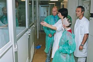 Курортная больница кисловодска на хмельницкого 3